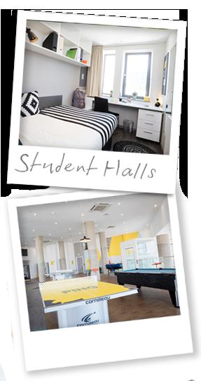Student Halls
