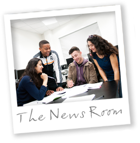 The News Room