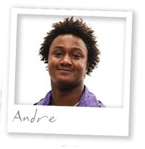 Andre Thompson